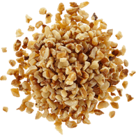 California Walnut Crumbs
