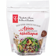 Salad Topping, Asian Blend