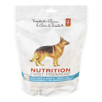 Nutrition First For Hips & Joints Chicken Strips Dog Treats