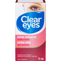 Extra Strength Redness Relief