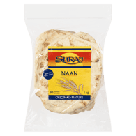 Naan, Original Club Pack