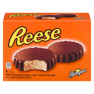 Reese Ice Cream Cups