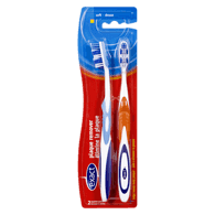 Complete Clean Care Toothbrush, Soft