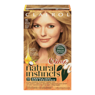 Natural Instincts, 3G Honey Crème Light Golden Blonde