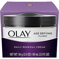 Age Defying Daily Renewal Cream