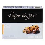 Hop & Go Homestyle Dates Bar