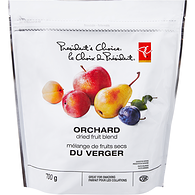 Orchard Dried Fruit Blend