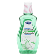Antibacterial Mouthwash, Original