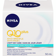 Anti-Wrinkle Q10 Plus Day Care, Light