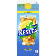 Nestea, Natural Lemon