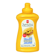Moutarde jaune