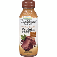 Chocolate Protein Plus