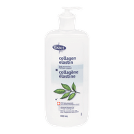 Body Moisturizer with Collagen