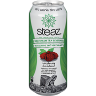 Zero Calorie Iced Tea, Raspberry