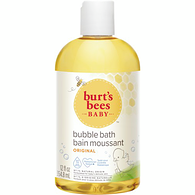 Baby Bee Bubble Bath, Tear Free