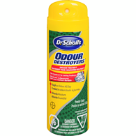 Odour Destroyers Sneaker Treater