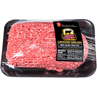 Extra Lean Ground Sirloin
