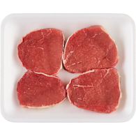 Eye Of Round Steak, Club Pack