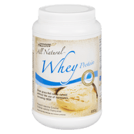 All Natural Whey Protein, French Vanilla Creme