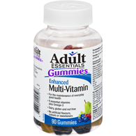 Adult Essentials, Multivitamin
