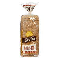 Vitality Whole Wheat, No Sugar Added