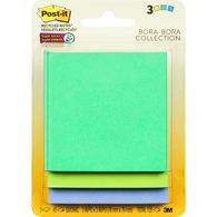 Post-It Super Sticky Notes