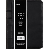 Deluxe Faux Leather Journal