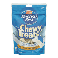 Dentist's Best, Chewy Treats