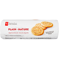 Plain Digestive Biscuits