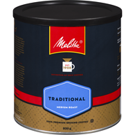 Traditional Premium Roast Ground Coffee