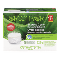 Express Cycle Dishwasher Detergent