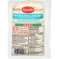 Pizza Mozzarella Ball