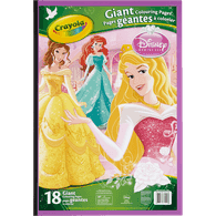 Disney Princess Floor Pad