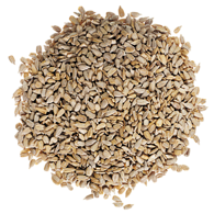 Raw Sunflower Kernels, Unsalted