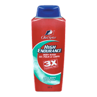 Body Wash, High Endurance Pure Sport