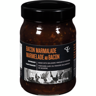 Bacon Marmalade Spread