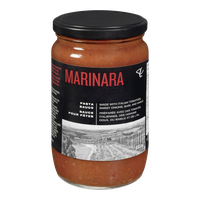 Black Label Pasta Sauce, Marinara