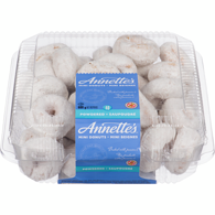 Mini Sugar Donuts, Club Pack