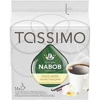 Nabob French Vanilla