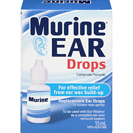 Murine Ear Drops
