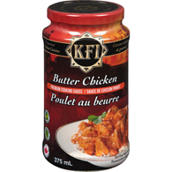 KFI Cooking Sauce, Butter Chicken
