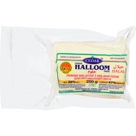 Halal Cedar Halloom Cheese