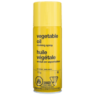 Cooking Spray, Vegetable