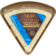 Extra Creamy Blue Cheese