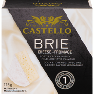 Danish Brie Cheese
