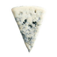 Traditional Blue Cheese Wheel