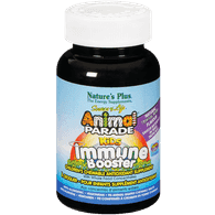 Organic Animal Parade Kids Immune Booster
