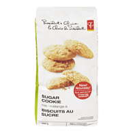 Baking Mix, Sugar Cookies