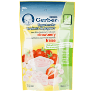 Graduates Yogurt Melts, Strawberry
