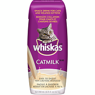Catmilk +Plus Snack Drink for Cats